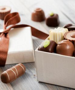 Šokolaadid&Maiustused